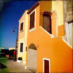 Termoli, borgo vecchio