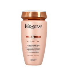 Kerastase Discipline Bain Fluidealiste No Sulfates Smooth-in-Motion Shampoo 250ml | Fruugo