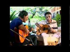 Toquinho e Gilberto Gil - Tarde em Itapua