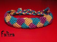 braiding techniques on pinterest rope bracelets
