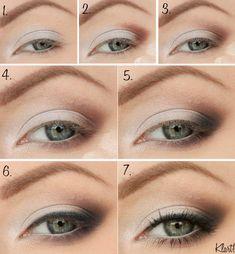 Megan Fox Makeup Tutorial | Imakeyousmile.se