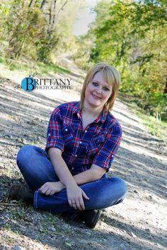 Brittany Photography Senior Portraits