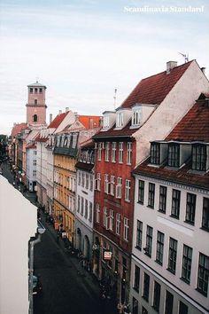 #Copenhaga #Nyhavn