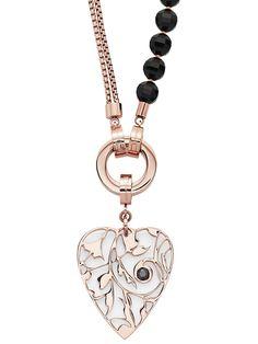 Leonardo 015430 Vibrante Darlins Necklace Set • uhrcenter