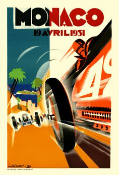 This coming weekend is the biennial 2014 Monaco Grand Prix Historique