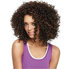 YX Fashion africa afro Head Short Wigs for Black WomenParty WigBrown ** Check this awesome product by going to the link at the image.(This is an Amazon affiliate link and I receive a commission for the sales)