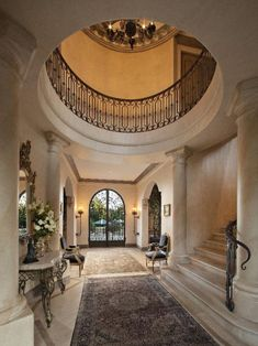 $16.9 Million Mediterranean Mansion in Santa Barbara California 4