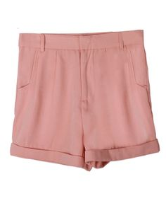 I got shorts like this at the thrift shop for just two or three bucks!