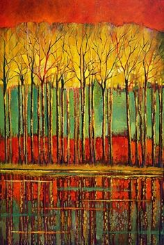 Autumn Amusement - by Ford Smith