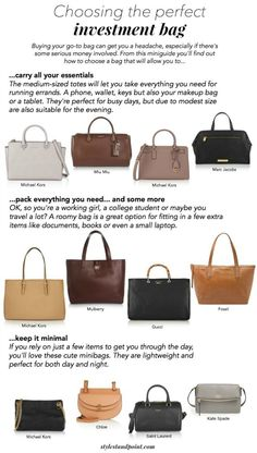 choosing-the-perfect-bag
