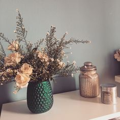 Flowers #home #decor #flowers