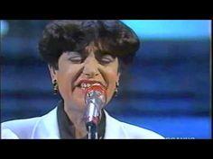 Mia Martini - Gli uomini non cambiano - Sanremo 1992.m4v