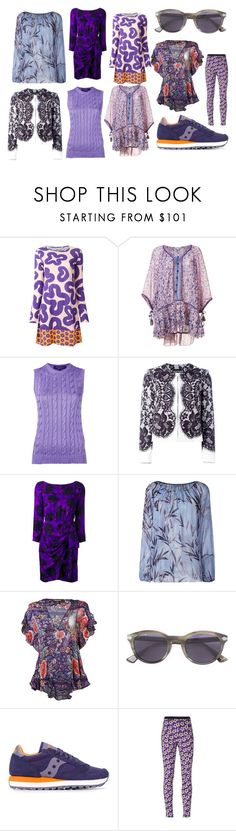 """""""latest fashion trends"""" by monica022 ❤ liked on Polyvore featuring Walter Van Beirendonck, Poupette St Barth, Ralph Lauren Purple Label, Boutique Moschino, Yves Saint Laurent, Blumarine, Roberto Cavalli, Gucci, Saucony and Emanuel Ungaro"""