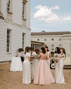 Olivia (@livpurvis) • Instagram photos and videos Our Wedding Day, Wedding Ceremony, Wedding Stuff, Wedding Bells, Dream Wedding, Wedding Dress Trends, Wedding Dresses, Bridal Robes, Spice Girls