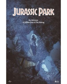 Alternate Movie Poster featuring the wonderful as I'm having a lot fun creating something n Jurassic Park Poster, Jurassic Park Tattoo, Jurassic Park Series, Jurassic Park 1993, Jurassic Park World, Sister Birthday Quotes, Sister Quotes, Fan Poster, Poster Prints