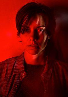 The Walking Dead Season 7 Cast Portraits