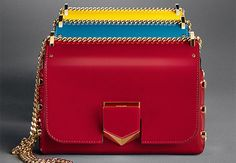 b0f3328775 NEW SEASON BAGS - FALL 2016 Update your accessories JIMMY CHOO Summer  Fashion Trends