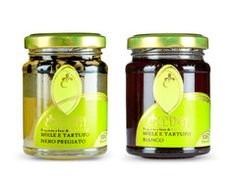 The truffle honey is obtained fom the mixing of acacia honey with shaved black and white truffles collected from the countryside San Miniato, near Pisa, in Tuscany, one of the best locations in Italy fo truffles. Excellent grade honey with a delious truffle taste, which with the combination of honey, povides a sweetness on the nose.Perfect for appetizers and seved with cheeses.4.2 oz.