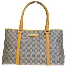 e9cf0429e828 Plateforme de ventes aux enchères en ligne Catawiki   Gucci - shopper  Shopper bag