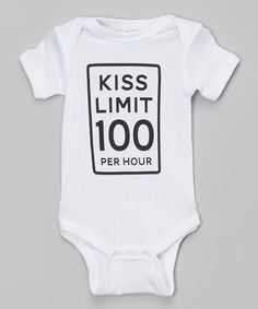 Kiss Limit 100 Per Hour