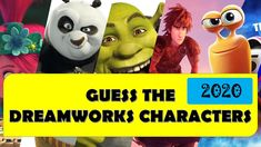 Are you a DreamWorks Movies Fan? Take this quiz & you will find out, how well you know DreamWorks characters! Animated Cartoons, Cool Cartoons, Cartoon Fun, Dreamworks Movies, Disney Movies, Avengers Characters, Disney Characters, Emoji Quiz, The Odd Ones Out