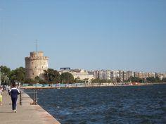 Thessaloniki, Greece - May '08