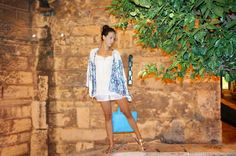Trends Control by Lia Igam: Post Greek Fashion, Furla, Lily Pulitzer, Kimono, Cover Up, Trends, Outfits, Dresses, Style