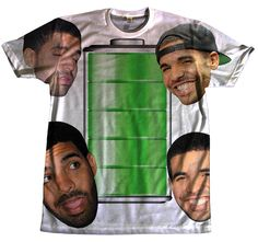 Drake Shirt Drizzy Tshirt OVO T-Shirt Funny by TshirtFoundation