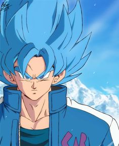 Dragon Ball Super Broly Synopsis - Here is the synopsis summary for the whole entire Dragon Ball Super Broly Movie coming out in December Dbz, Goku Y Vegeta, Bardock Super Saiyan, Goku Manga, Goku Pics, Broly Movie, Hipster Drawings, Wallpaper, Anime Art