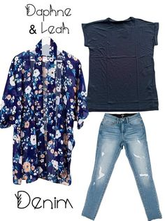 If you are looking for the perfect outfit come check out what we have in stock. Whether you need an outfit for lounging around the house, going to church or other faith based activities, or camping and traveling we have you covered. Click the photo and come and see!