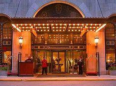 The Knickerbocker Hotel - Chicago, IL