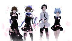 Pony Canyon Sets 'Yozakura Quartet ~Hana no Uta~' Japanese Anime DVD/BD Release Schedule Anime Dvd, Anime Songs, Ai Kayano, Yozakura Quartet, Guilty Crown, Fall Anime, First Tv, Manga Artist, Infancy