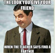 Love Mr. Bean!!!