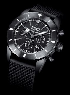 Breitling Superocean Héritage Chronoworks Watch