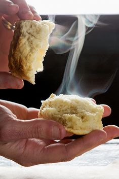 Recipe: Biscuits || Photo: Tony Cenicola/The New York Times