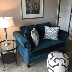 @bfr_elkgrove makes small spaces beautiful! This is an apartme...