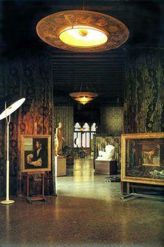 Palazzo Fortuny Axel Vervoordt