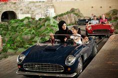 #Ferrari World #AbuDhabi. #JRA #JackRouse Associates.