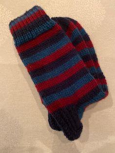 Knitted Hats, Beanie, Socks, Knitting, Fashion, Moda, Tricot, Fashion Styles, Breien