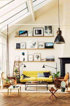 40 Magical Boho Home Decoration Ideas