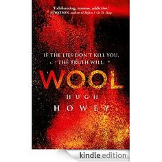 On sale today for CDN$ 1.99: Wool Omnibus Edition by Hugh Howey, 550 pages, 4.6 stars, 24 reviews. (Please LIKE and REPIN if you love daily deal #Kindle eBooks like this.)
