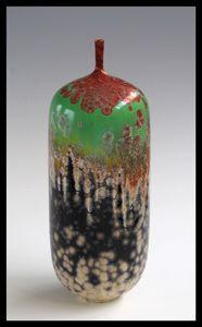 #Ceramics by Robert Hessler. #loveccaf