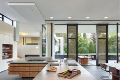 BREDENEY HOUSE by Jung