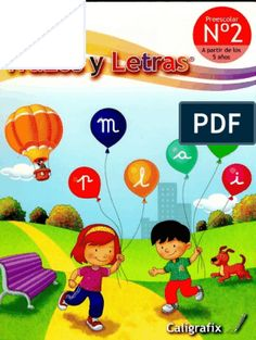 CALIGRAFIX -Trazos y Letras N° 2 (Pre-escolar) Kids Crafts, Pre Kindergarten, Barbacoa, Home Schooling, Preschool Activities, Homeschool, Classroom, How To Plan, Education