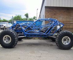 Wild looking ride!                                                                                                                                                                                 Mais