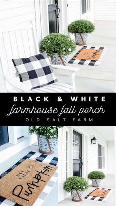 Patio Decorating Ideas On A Budget, Porch Decorating, Decor Ideas, Diy Ideas, Summer Decorating, Cabana, Farmhouse Front Porches, Small Front Porches, Screened In Porch