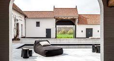 Private House - Paola Lenti