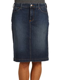 This one is factory made but I think I could refashion an old pair of jeans into something similar