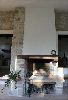 Bianco Antico:Made in Italy due : A casa di Francesca