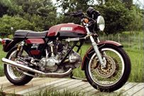 Bevel Heaven - Vintage Ducati Restoration Parts & Accessories